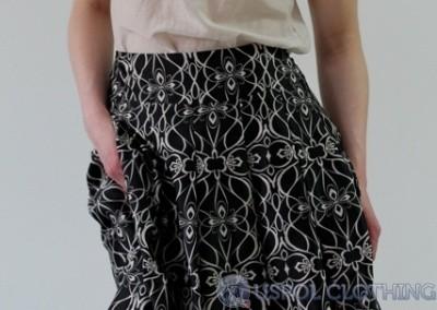 Sukienki Spódniczki Premium