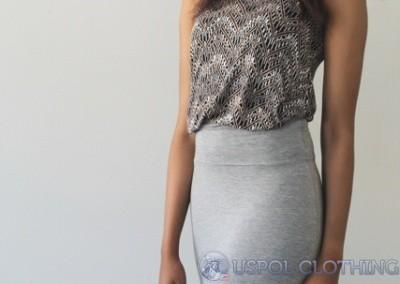 Sukienki Bawełna Premium