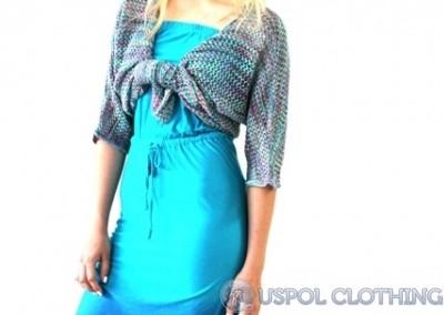 Sukienka, Sweterek Premium