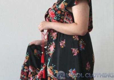 Sukienki-Bawełna-Premium
