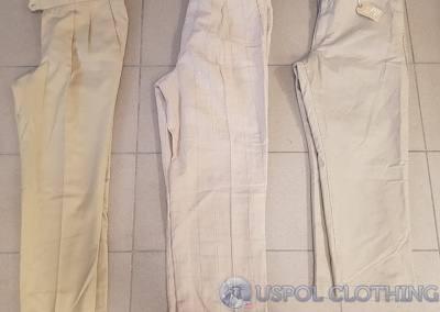 3 męskie Spodnie duże rozmiary Premium