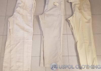 4 męskie Spodnie duże rozmiary Premium